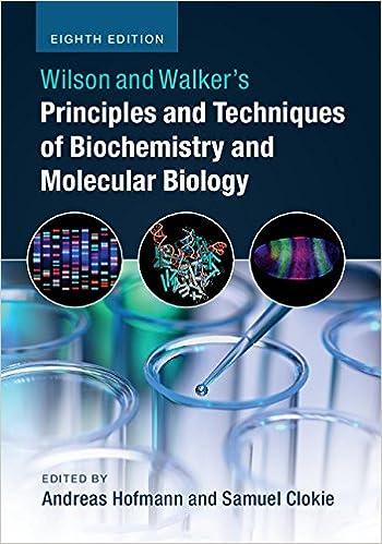 methods of biochemical analysis volume 4 glick david