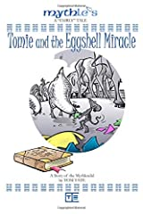 Tomie and the Eggshell Miracle Paperback