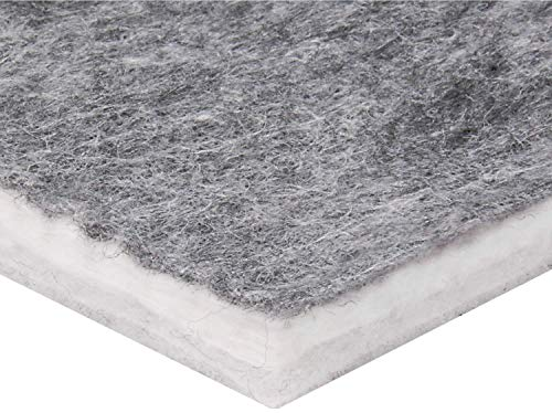 - Design Engineering 050111 Under Carpet Lite Sound Absorption and Insulation, 48