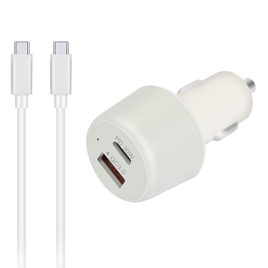 ブローホールバンドル求人87W USB C 電源アダプタ Macbook ACアダプタ PD (Power delivery) 対応 20.2V/4.3A 急速充電 折畳式 2m USB C to USB Cケーブル付き MacBook Pro 13/15'' (2016/2017), iPhoneX, iPhone8/plusなど対応 USB C 充電器 (87W)