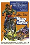 The Thing With Two Heads POSTER Movie (27 x 40 Inches - 69cm x 102cm) (1972)