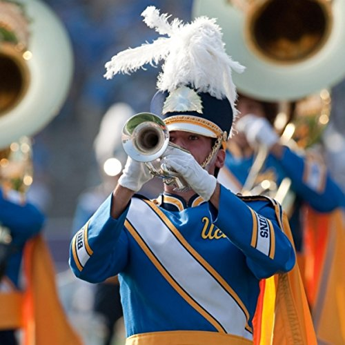 Marching Band Sounds - 9