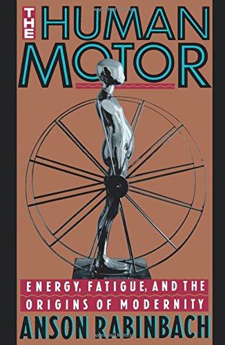 The Human Motor