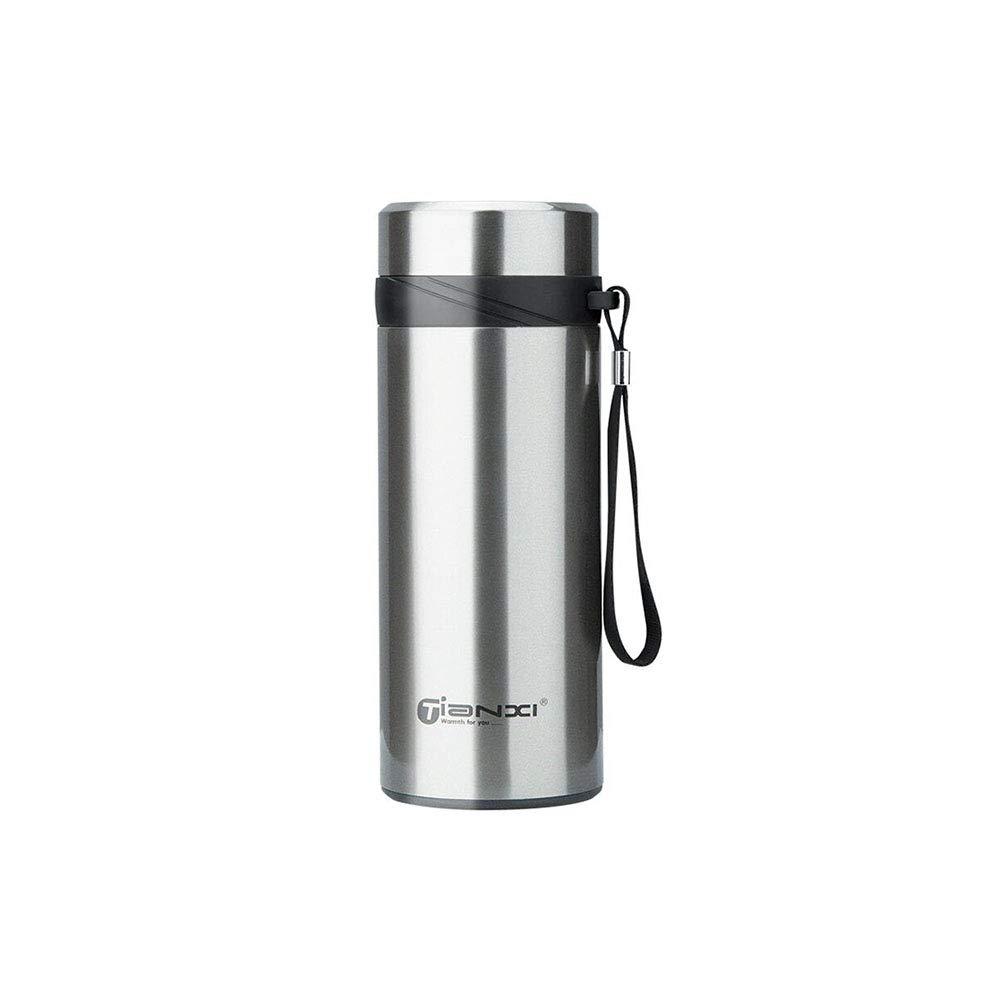 FF Große Kapazität Vacuum Flask 304 Edelstahl Wasser Tasse Männlich Ms Portable Tasse Große Teetasse Outdoor-Wasserkocher