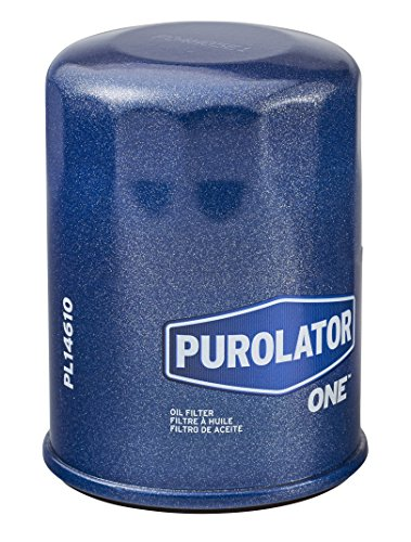 Oil 350z - Purolator PL14610 PurolatorOne Oil Filter