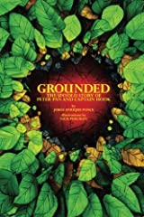 Grounded: The Untold Story of Peter Pan & Captain Hook Paperback