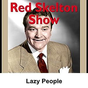 Red Skelton Radio/TV Program