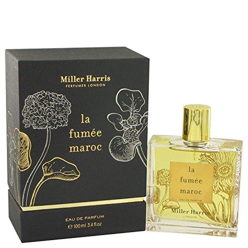 Price comparison product image La Fumee Maroc by Miller Harris Eau De Parfum Spray 3.4 oz for Women - 100% Authentic