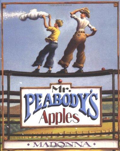 Price comparison product image Mr. Peabody's Apples
