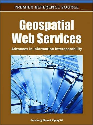 Geospatial Web Services: Advances in Information Interoperability