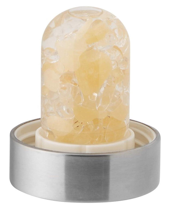 Mejora Y Structures Agua Potable vitajuwel Botellas con GE MPOD Cristales Gemas infusionados Bohemio Cristal GE mwater Botella DE Cristal Vitality