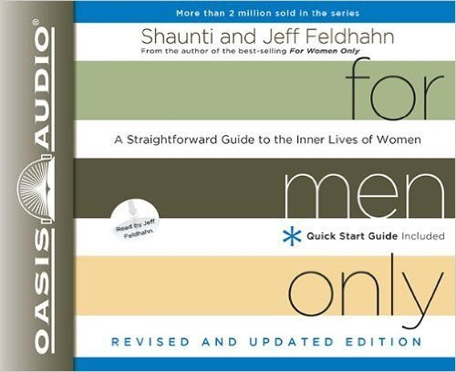 Men Only Revised Updated Straightforward