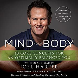 Mind Your Body Audiobook