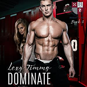 Dominate Audiobook