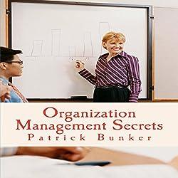 Organization Management Secrets