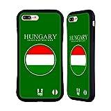 Head Case Designs Hungarian Flag Flag Pa