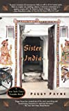 Front cover for the book Sister India by Peggy Payne