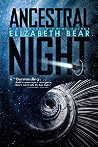 Ancestral Night (White Space Book 1)