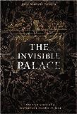 Invisible Palace, Jose Manuel Tesoro, 9799796474