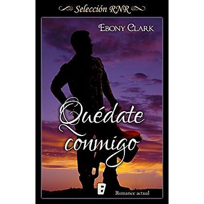 Quédate conmigo (Serie McKenzie 1) (Spanish Edition)
