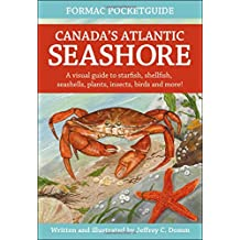Formac Pocketguide to Canada's Atlantic Seashore