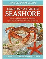Formac Pocketguide to Canada's Atlantic Seashore