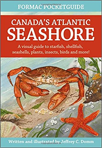 Formac Pocketguide to Canadas Atlantic Seashore