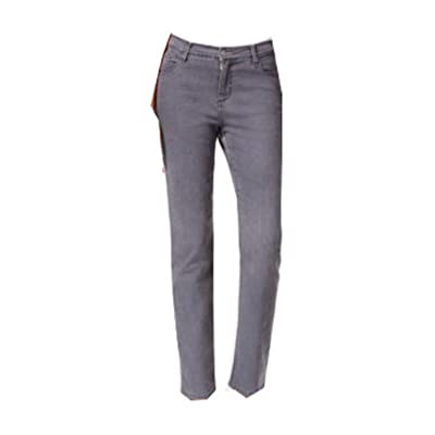 Lee Platinum Gwen Straight at Women's Jeans store