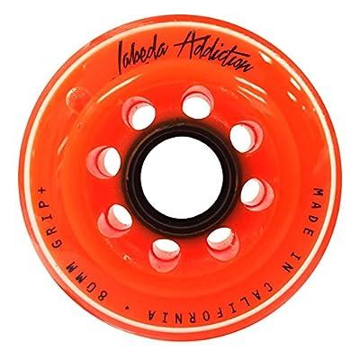 Labeda Addiction Orange 80mm: Toys & Games