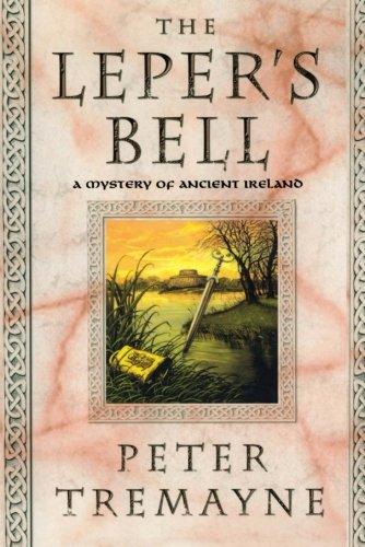 The Leper's Bell (Sister Fidelma Mysteries) pdf