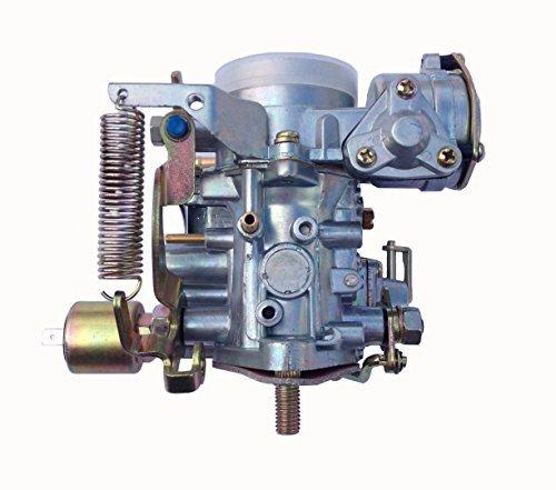 - VW Bug Carburetor 34PICT Volkswagen Bug Bus Ghia 34 PICT-3 CARBURATOR with 12V Choke