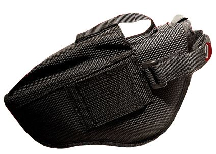 Python Holsters ADHP MA Gun Holsters, Black