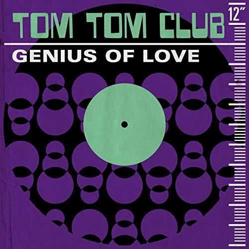 Genius of Love ()