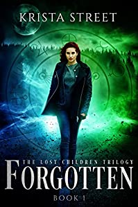 Forgotten by Krista Street ebook deal