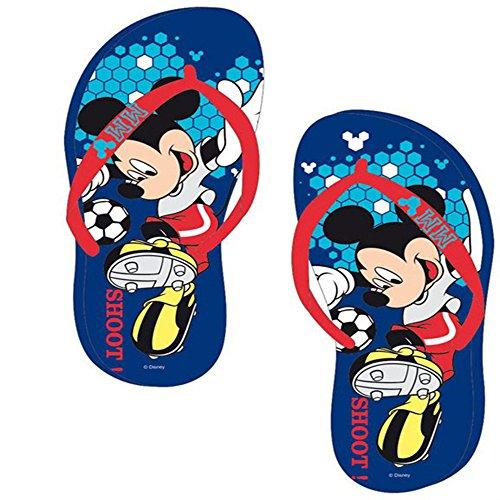 Disney Mickey Mouse sandali (selezionare le dimensioni comunicare via e-mail)