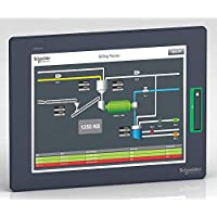 Touch Panel, 12.1 in. TFT Color, 24VDC