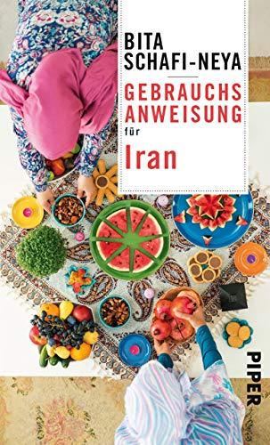 Gebrauchsanweisung für Iran (German Edition)