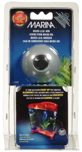 Marina Micro Led Light Hub - 1