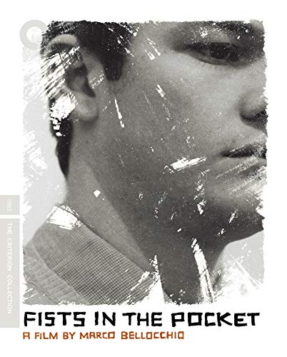 Fists in the Pocket (The Criterion Collection) ()