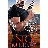 No Mercy (Lawmen Book 2)