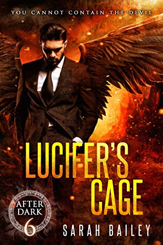 (Lucifer's Cage: A Paranormal Romance (After Dark Book 6))
