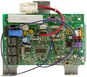 Liftmaster 41A6148-1A Receiver Logic Control Board for Garage Door Operators