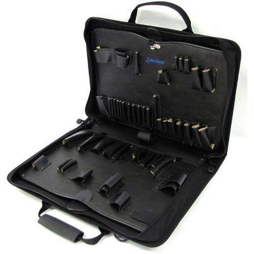 Jensen-Tools-216-201-Single-Cordura-Plus-Case-with-Pallets-only