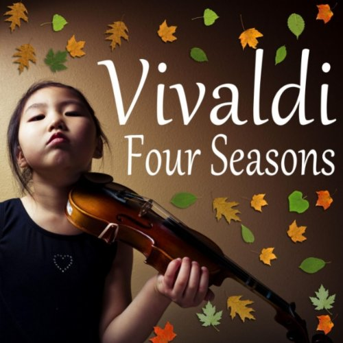Summer Four (Vivaldi The 4 Seasons (Summer) Iii. Presto)