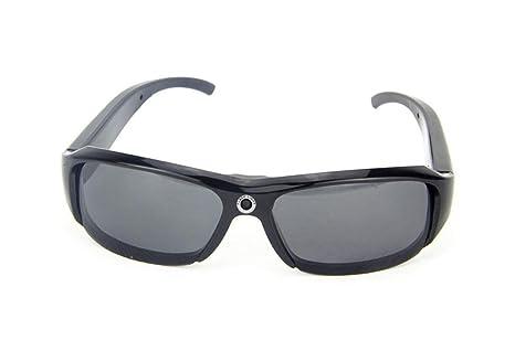 e21c90d0b0 Gafas para deportes al aire libre Gafas inteligentes Montar Video Recorder  Gafas de sol Travel Gafas