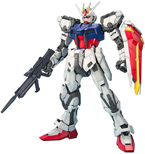 (Bandai Hobby Strike Gundam Seed 1/60 Perfect Grade Model kit)