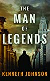 img - for The Man of Legends book / textbook / text book