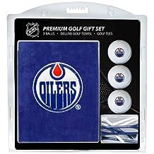 NCAA Embroidered Team Golf Towel Gift Set