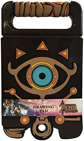Comprar Pyramid International - Cuaderno, diseño de «The Legend Of Zelda:Breath Of The Wild»