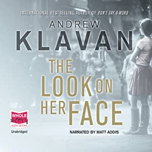 The Look on Her Face Audiobook